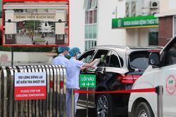 Thủ tướng yêu cầu làm rõ BN 162 nhiễm Covid-19 từ BV Bạch Mai hay có nguồn lây khác?