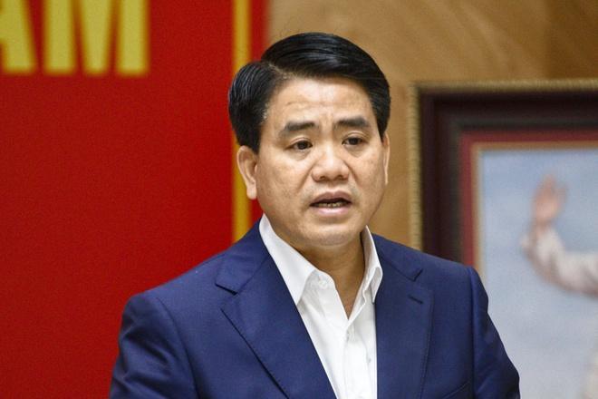 Chủ tịch Hà Nội: Quán ăn sáng, trà chanh, trà đá cũng phải đóng cửa-1