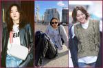 7 sao Hàn Quốc nào được khen mặc áo khoác dài đẹp nhất?-8