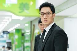 Phim của So Ji Sub từng dự đoán về virus corona