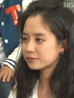 Để mặt mộc vẫn nổi bần bật, mợ ngố Song Ji Hyo khẳng định đẳng cấp đẹp tự nhiên-5