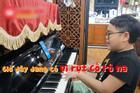 Con trai Xuân Bắc sáng tác thơ, ghép nhạc ca khúc ủng hộ phòng chống dịch Covid-19