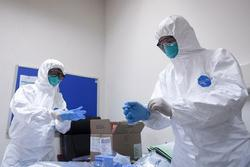 Tăng 6 ca mắc Covid-19 nâng tổng số lên 169, có 2 người ở BV Bạch Mai chuyên cung cấp nước sôi cho bệnh nhân