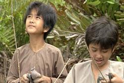 Những bộ phim gắn liền với tuổi thơ thế hệ 8X, 9X
