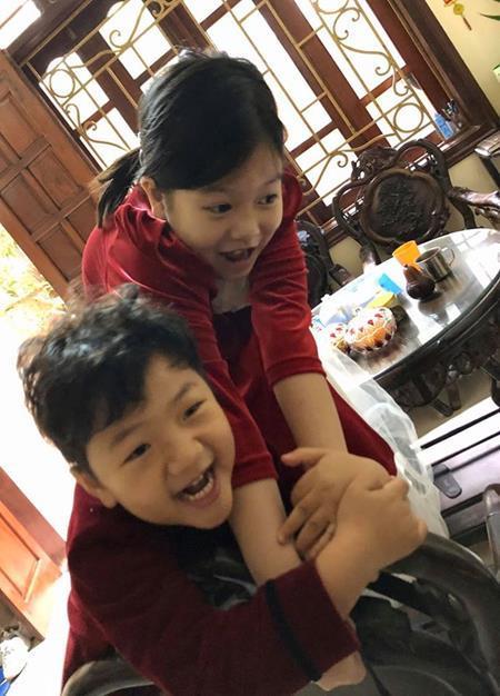 Thu Quỳnh nói về bạn trai mới: Tôi luôn muốn yêu và được yêu-3