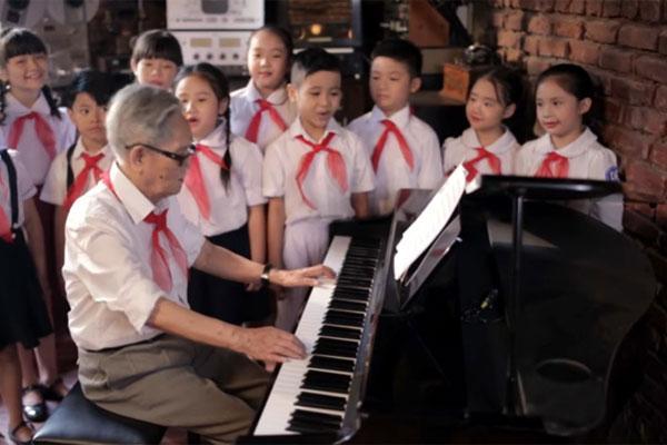 Nhạc sĩ Ai yêu Bác Hồ Chí Minh hơn thiếu niên nhi đồng qua đời ở tuổi 96-2