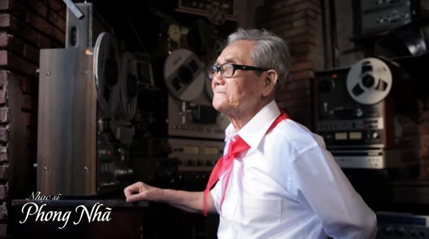 Nhạc sĩ Ai yêu Bác Hồ Chí Minh hơn thiếu niên nhi đồng qua đời ở tuổi 96-1