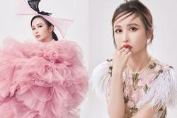 Cosplay Phạm Băng Băng bất thành, Mina Phạm vợ 2 Minh Nhựa còn bị thợ làm tóc hại với mái tóc 'lá dừa' khó hiểu