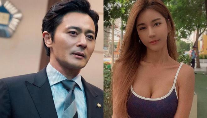 Thủ lĩnh nhóm chat đứng sau vụ bê bối của Jang Dong Gun?-1