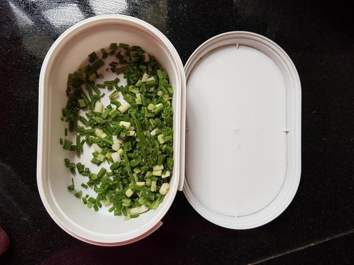Cô giáo 9x có mẹo trữ đông thực phẩm 1 tuần đảm bảo luôn tươi rói sạch gọn, chị em rần rần học theo-8