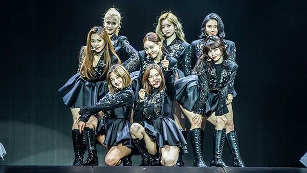 SuperM, TWICE, Taeyeon, GOT7 tiếp tục hủy hàng loạt concert trên khắp Châu Á do dịch Covid-19-2