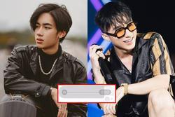 Rò rỉ đoạn ghi âm K-ICM khẳng định mình là 'tài năng âm nhạc trẻ, sánh ngang Sơn Tùng M-TP'?