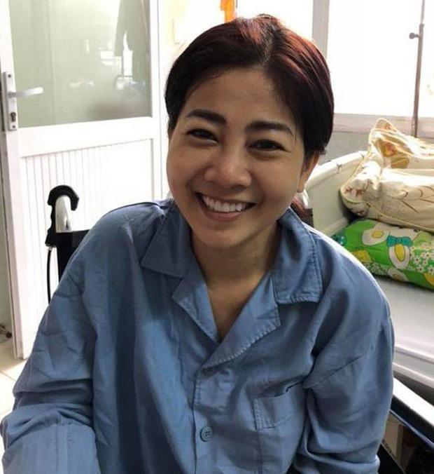 Diễn viên Mai Phương qua đời sau 1 năm chiến đấu với bệnh ung thư quái ác-1