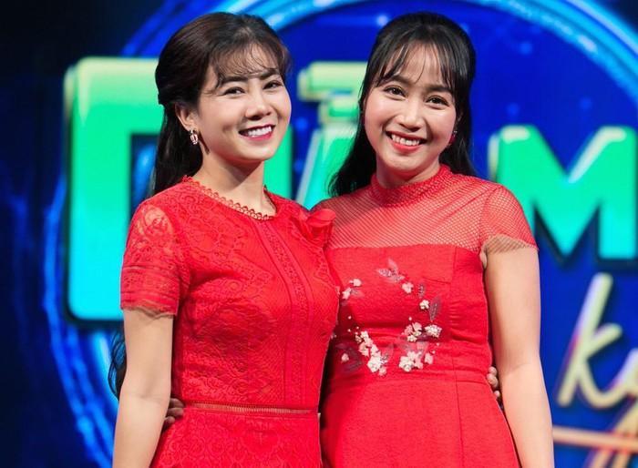 Giữa Mai Phương và Ốc Thanh Vân là một tình bạn keo sơn, đi đâu cũng phải đồ đôi mới chịu!-7