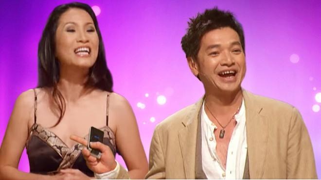 Cuộc sống nhiều biến cố của các nữ diễn viên hài Việt-1