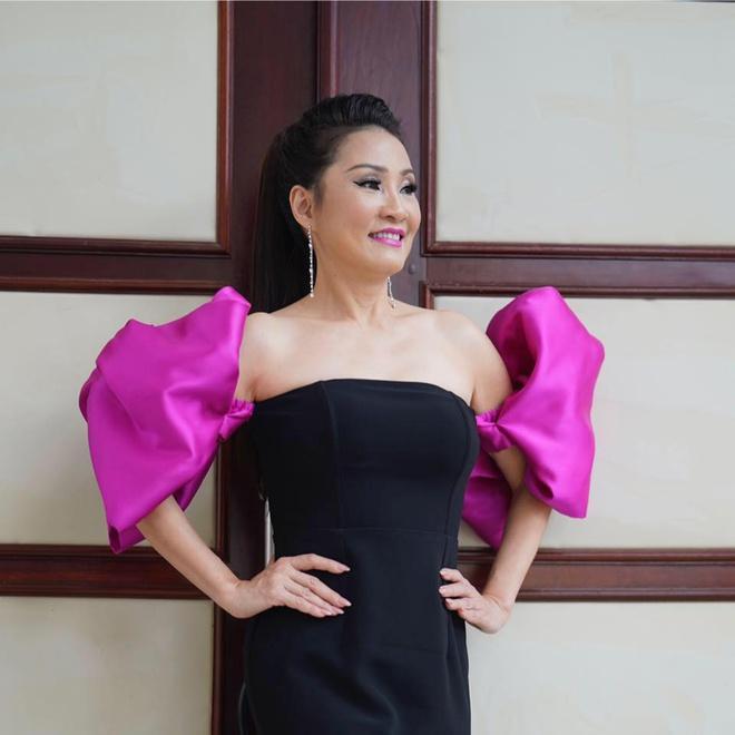 Cuộc sống nhiều biến cố của các nữ diễn viên hài Việt-2