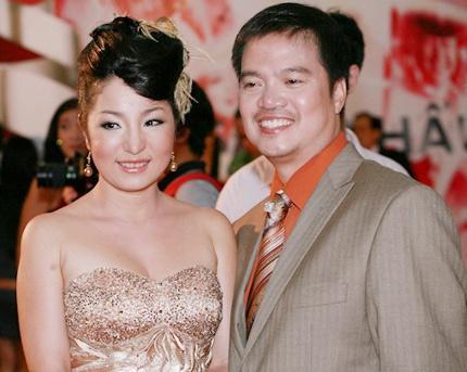 Cuộc sống nhiều biến cố của các nữ diễn viên hài Việt-6