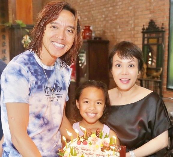 Cuộc sống nhiều biến cố của các nữ diễn viên hài Việt-8