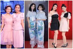 Giữa Mai Phương và Ốc Thanh Vân là một tình bạn keo sơn, đi đâu cũng phải đồ đôi mới chịu!