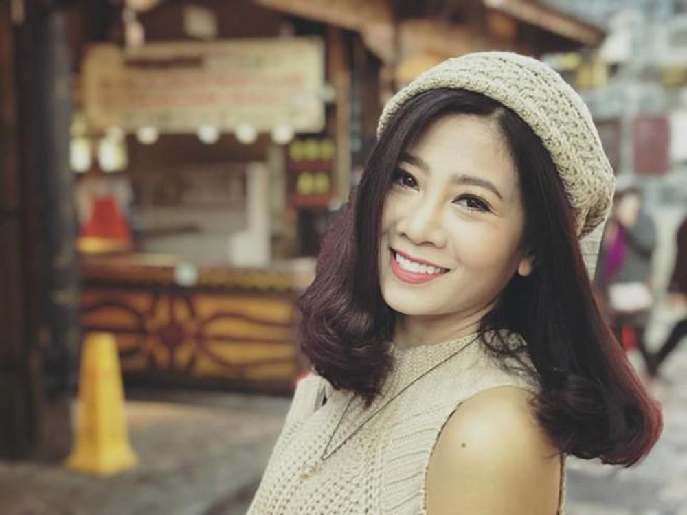 Diễn viên Mai Phương qua đời vì ung thư ở tuổi 35 và bi kịch phim vận vào đời-1