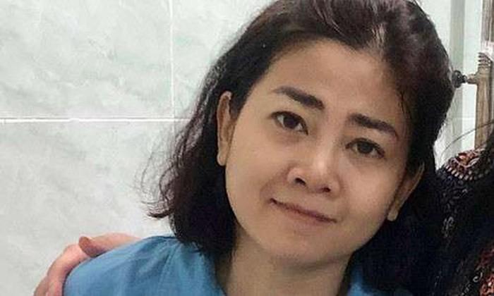 Những ngày cuối cùng lặng lẽ của diễn viên Mai Phương trước khi qua đời-2