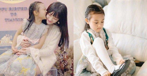 Hóa ra Ảnh hậu trẻ nhất Kim Mã lấy Giả Nãi Lượng là vì bị bố mẹ ép buộc-2