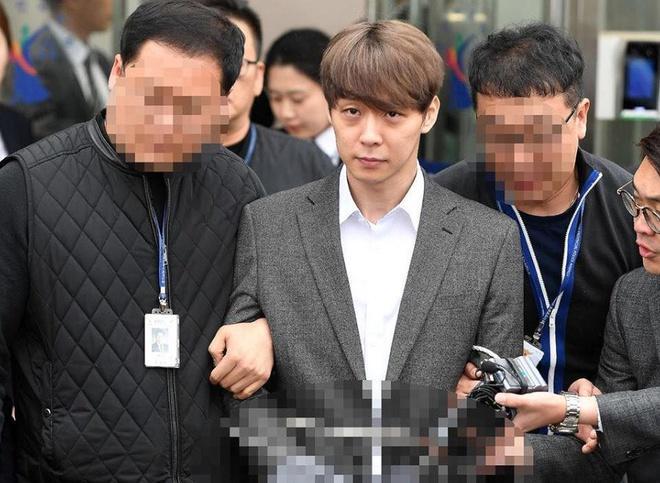 Park Yoo Chun có thể chịu án phạt do không bồi thường nạn nhân-1