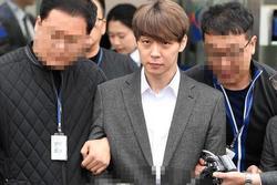 Park Yoo Chun có thể chịu án phạt do không bồi thường nạn nhân