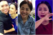 Dàn sao Việt nghẹn thở như chết lặng khi nghe tin diễn viên Mai Phương qua đời