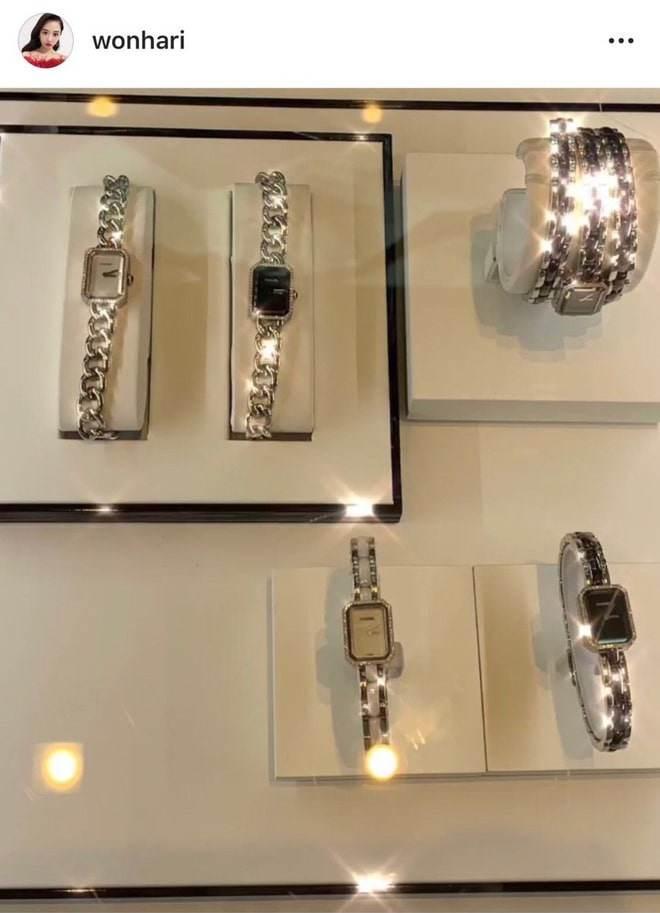 Chẳng cần lễ lộc gì, Trấn Thành vẫn sắm bộ đôi kính, đồng hồ nửa tỉ chiều chuộng bà xã-11