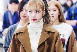 7 sao Hàn Quốc nào được khen mặc áo khoác dài đẹp nhất?