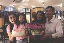 Bố Mai Phương nói về những ngày cuối đời của con gái: 'Phương đau quằn quại, tàn tạ lắm rồi'