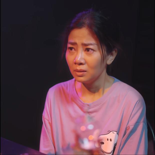 Vai diễn cuối cùng đẫm nước mắt của Mai Phương trước khi qua đời vì ung thư-1