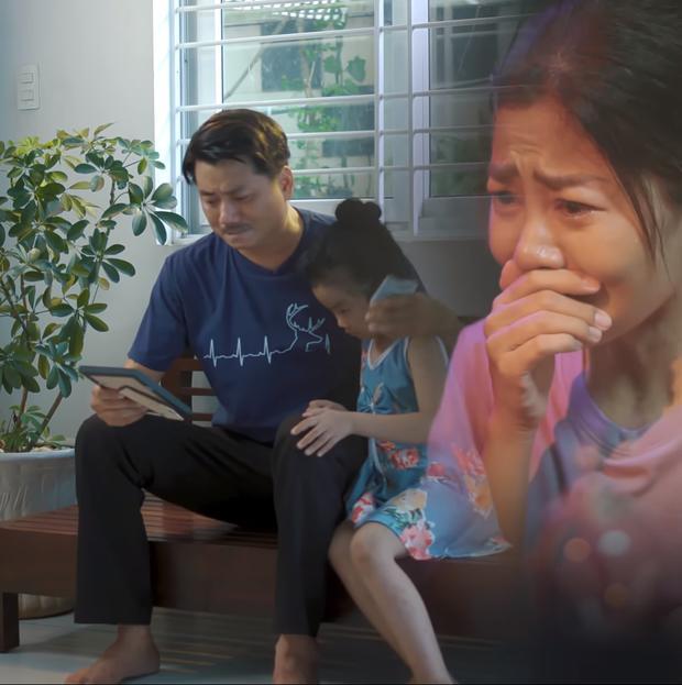 Vai diễn cuối cùng đẫm nước mắt của Mai Phương trước khi qua đời vì ung thư-2