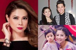 Thanh Thảo bị chỉ trích 'vô duyên' khi khuyên tình cũ Mai Phương đưa con gái sang Mỹ chăm sóc