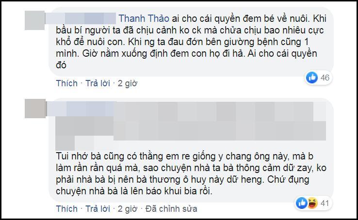 Thanh Thảo bị chỉ trích vô duyên khi khuyên tình cũ Mai Phương đưa con gái sang Mỹ chăm sóc-4