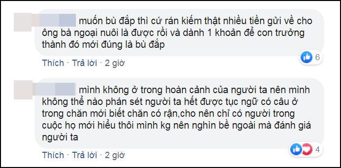 Thanh Thảo bị chỉ trích vô duyên khi khuyên tình cũ Mai Phương đưa con gái sang Mỹ chăm sóc-5