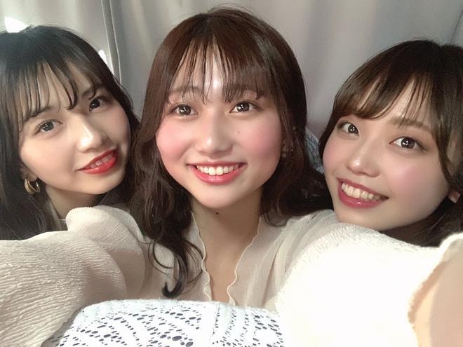 Nhan sắc gây tranh cãi của cặp sinh viên đẹp nhất Nhật Bản năm 2020-4