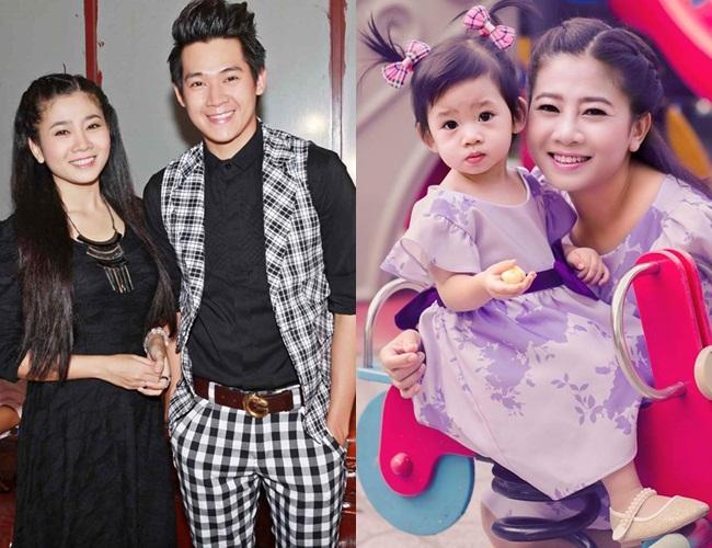Thanh Thảo bị chỉ trích vô duyên khi khuyên tình cũ Mai Phương đưa con gái sang Mỹ chăm sóc-8
