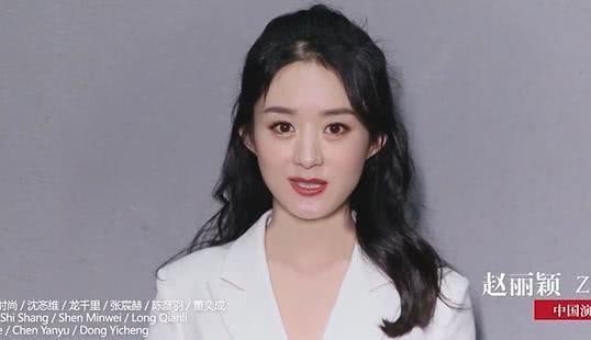 Dương Mịch, Triệu Lệ Dĩnh mặt khác lạ sau thời gian thất nghiệp-1