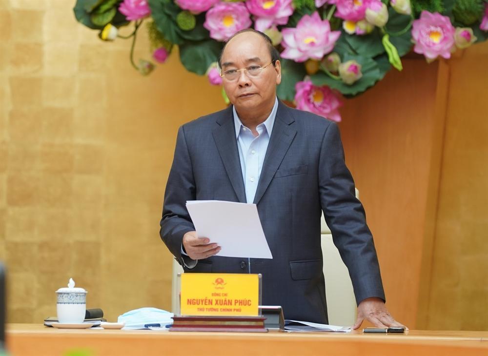 Thủ tướng chỉ đạo cần phương án riêng cho ổ dịch Bạch Mai, bar Buddha-1