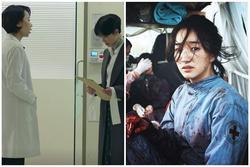 Chi tiết đắt giá tiên đoán về đại dịch ở loạt phim Hàn