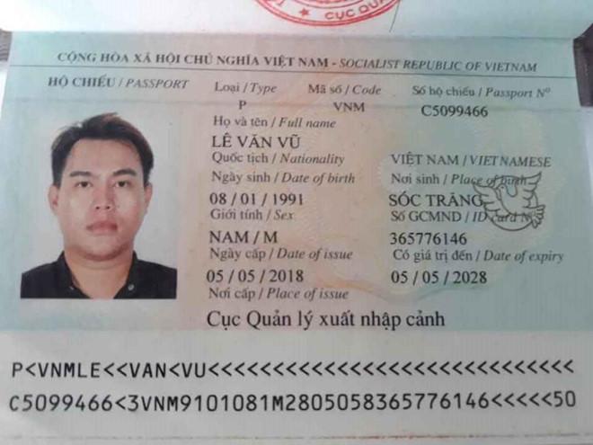 Chưa kịp xét nghiệm, thanh niên trốn khỏi khu cách ly khiến Tây Ninh phải lập tức thông báo khẩn cho 9 huyện cùng truy tìm-2