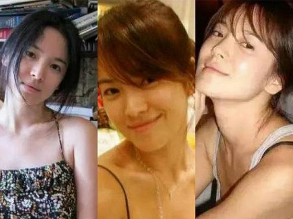 Song Hye Kyo lộ mặt mộc quá đỉnh: Đẳng cấp visual không cần son phấn, photoshop là đây!-3