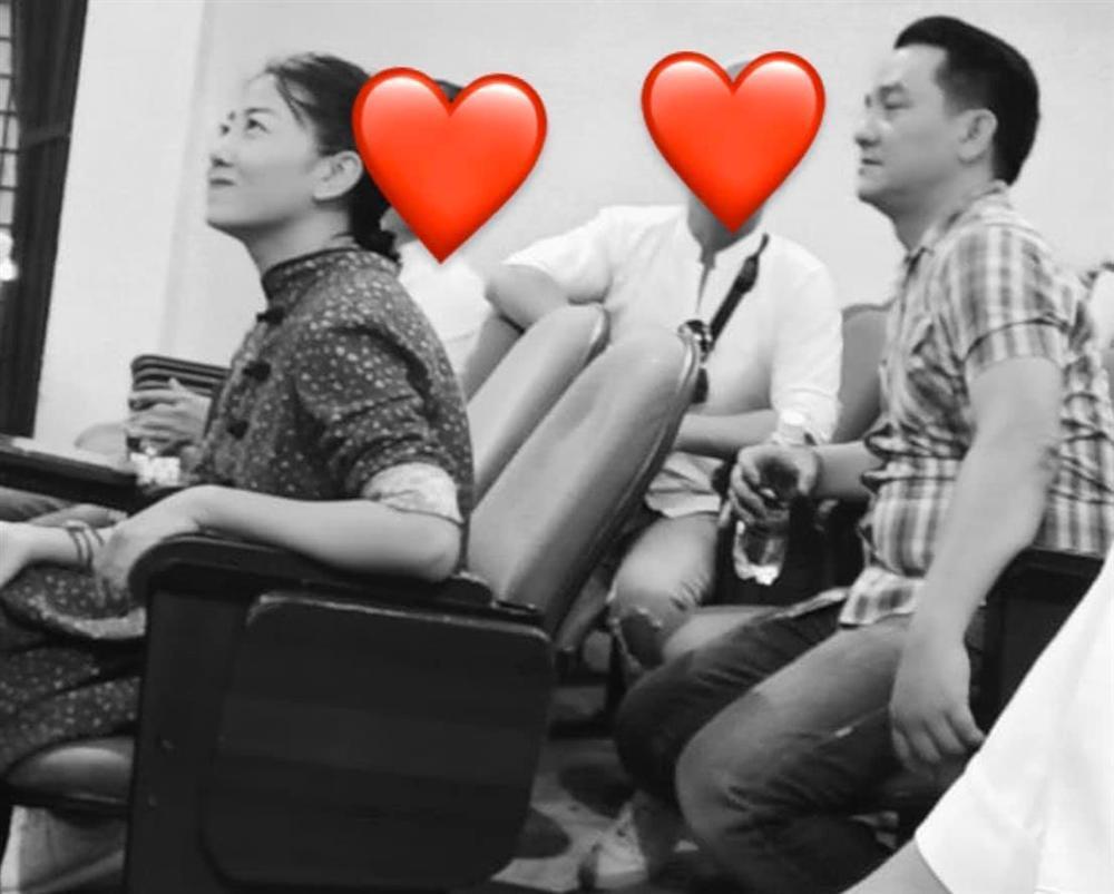 NSND Hồng Vân đăng ảnh Mai Phương ngồi bên Anh Vũ, tiết lộ lý do không đến tang lễ-3