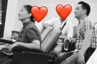 NSND Hồng Vân đăng ảnh Mai Phương ngồi bên Anh Vũ, tiết lộ lý do không đến tang lễ