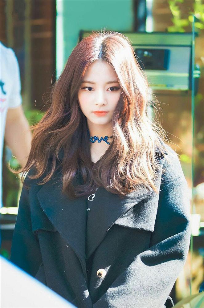 Suzy và dàn mỹ nhân Hàn luôn biết cách diện váy áo khoe dáng sexy-1