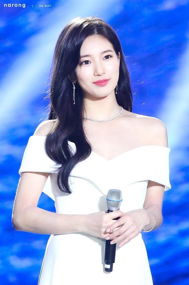 Suzy và dàn mỹ nhân Hàn luôn biết cách diện váy áo khoe dáng sexy-3