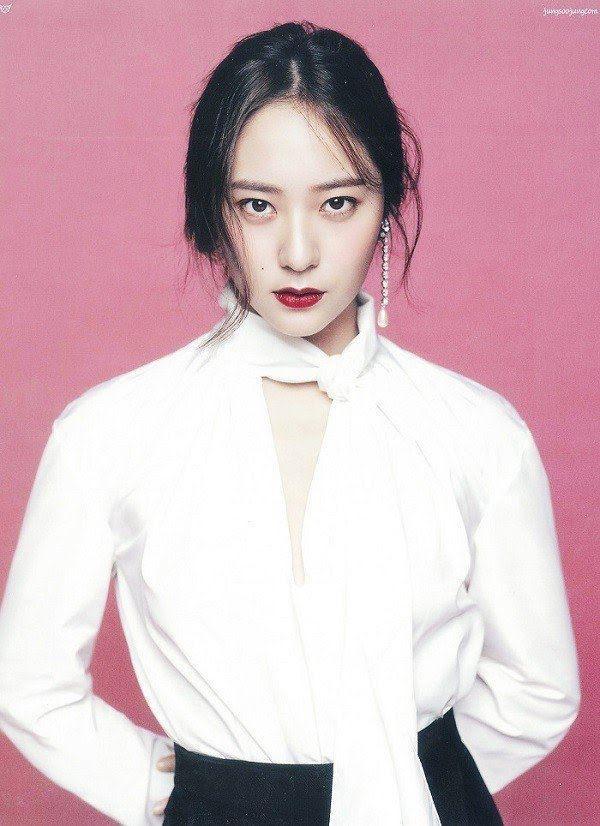 Suzy và dàn mỹ nhân Hàn luôn biết cách diện váy áo khoe dáng sexy-4