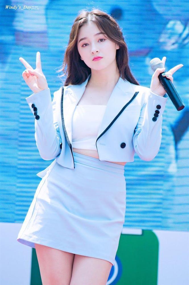 Suzy và dàn mỹ nhân Hàn luôn biết cách diện váy áo khoe dáng sexy-5